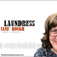 S01EP02: 'The Laundress' with Jane Hough