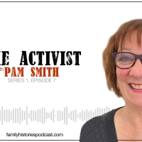 S01EP07: 'The Activist' with Pam Smith